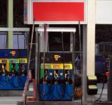 Free Photo - Petrol Station Pumps