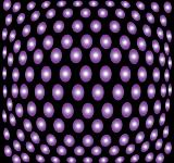 Free Photo - Purple Dots