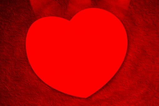 Red Heart - Free Stock Photo