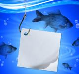 Free Photo - Float, fish, fishing line and hook