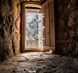 Free Photo - Castle window