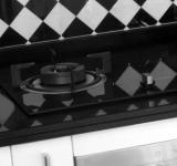 Free Photo - Modern Kitchen Hob