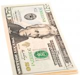 Free Photo - Twenty dollar bills