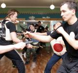 Free Photo - Self Defence Sport