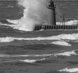 Free Photo - South Haven Lighthouse