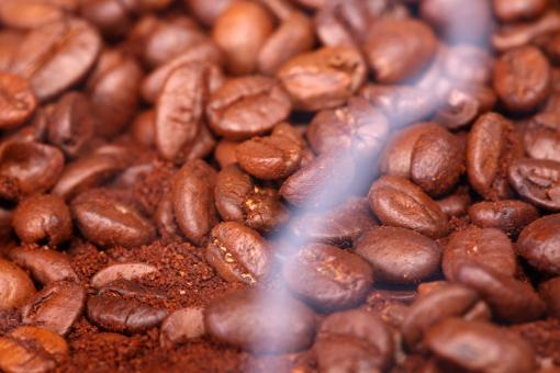 coffee beans - Free Stock Photo