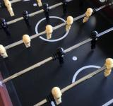 Free Photo - Fussball table players