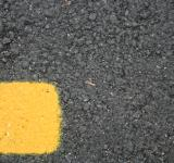Free Photo - Road asphalt with yellow line
