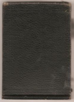 Old black leather texture - Free Stock Photo