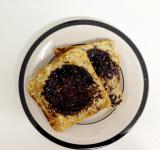 Free Photo - Vegemite on toast