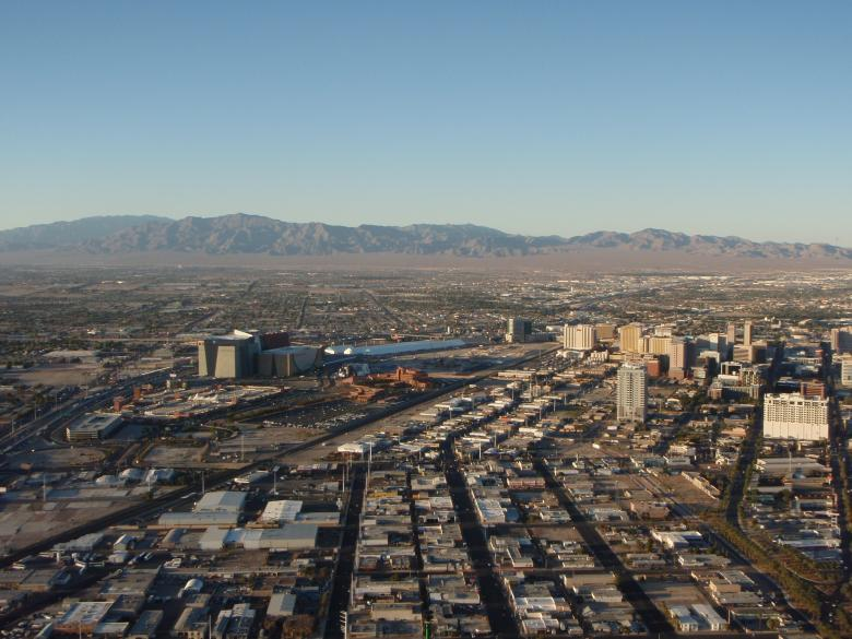 Free stock image of Las Vegas Nevada created by Wady Galfskiy