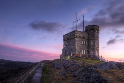 Cabot Tower - Free Stock Photo