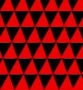 Free Photo - Triangle Pattern