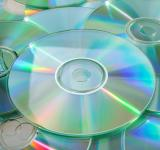 Free Photo - CD disks