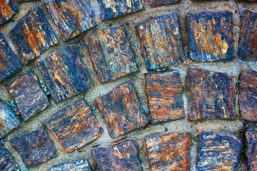 Stone Pavement - Free Stock Photo