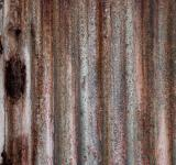 Free Photo - Corrugated Metal Texture
