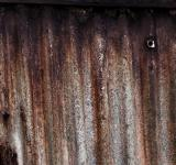Free Photo - Rusted Corrugated Metal