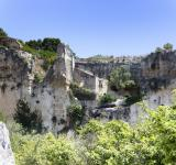Free Photo - Caves in Neapolis