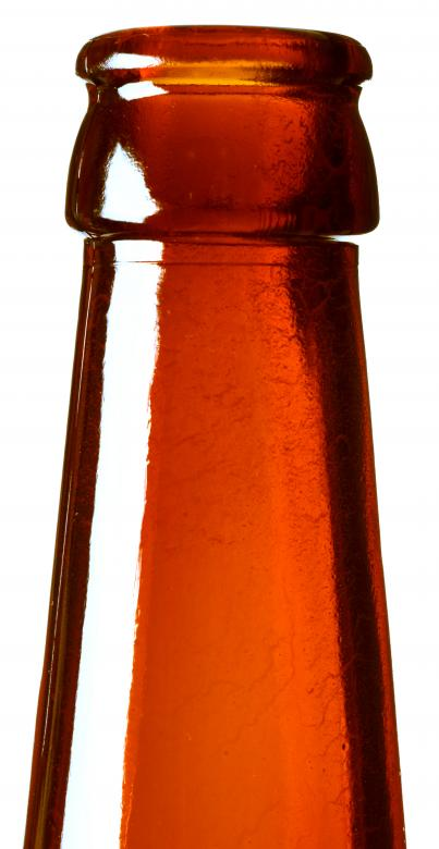 Free stock image of Brown Glass Bottle created by 2happy