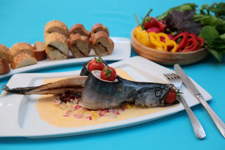 Fish Menu - Free Stock Photos of Food