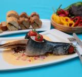 Free Photo - Fish Menu