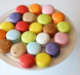 Free Photo - Colorful Macarons