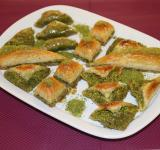 Free Photo - Turkish Baklava new