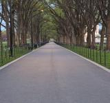 Free Photo - National Mall Promenade - HDR