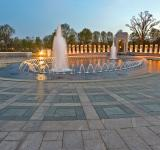Free Photo - Washington DC World War II Memorial - HD