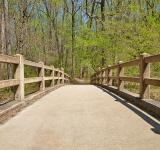 Free Photo - Bridge to Spring - HDR