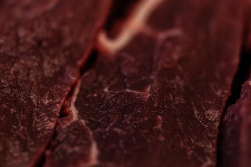 Raw Red Meat - Free Stock Photo