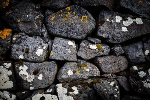 Old Stone Wall Texture - Free Stock Photo