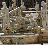 Free Photo - Fontana Pretoria Sculptures