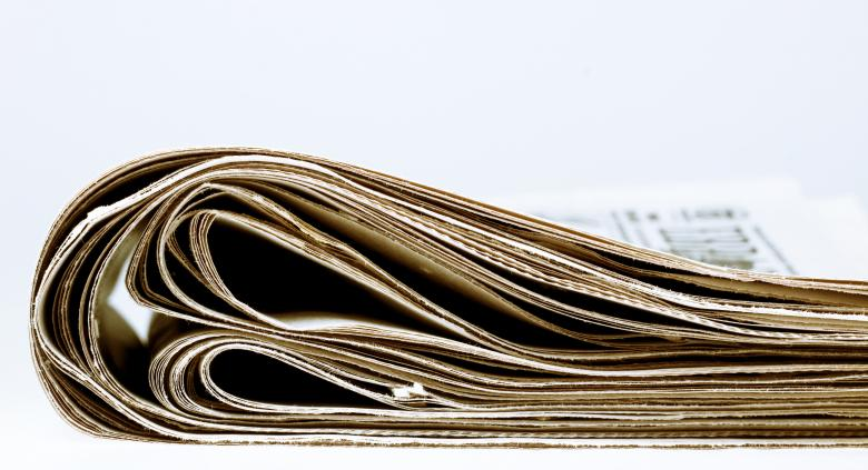 Free Stock Photo of Newspapers Created by 2happy
