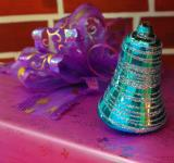 Free Photo - Christmas Bell and Present