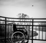 Free Photo - Wheelchair