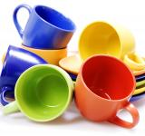 Free Photo - Color cups