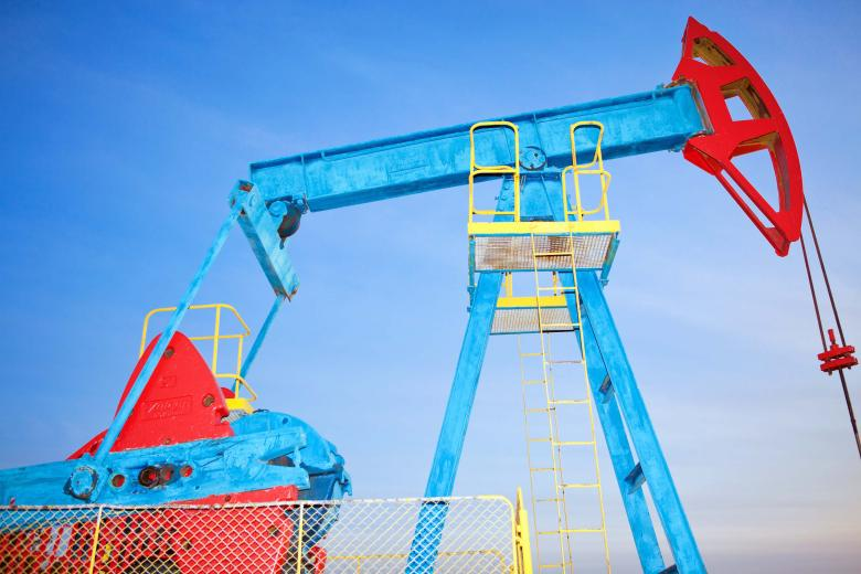 Oil pump - Free Industrial Stock Photos
