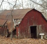 Free Photo - Old Barn