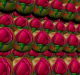 Free Photo - 3d flowers