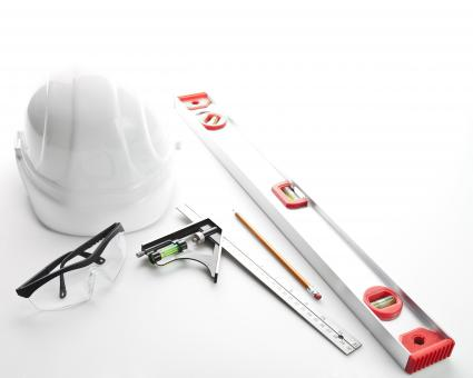 Construction Tools - Free Stock Photo