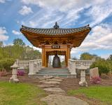 Free Photo - Korean Bell Garden - HDR