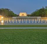 Free Photo - Washington DC National Mall - HDR