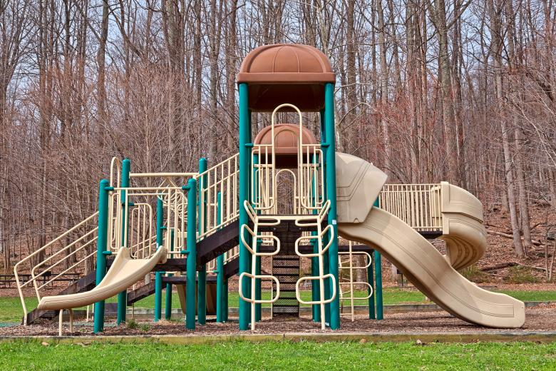 Free Stock Photo of Cunnningham Playground - HDR Created by Nicolas Raymond