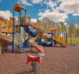 Free Photo - Wellesley Island Playground - HDR