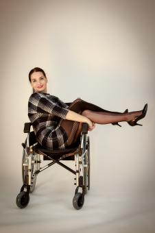 Project Wheelchair - Free Stock Photo