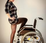 Free Photo - Project Wheelchair