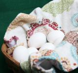 Free Photo - Eggs in a basket