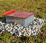 Free Photo - Green roof drainage
