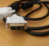 Free Photo - DVI Cable